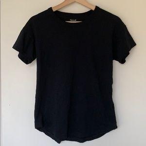 Madewell whisper thin t-shirt